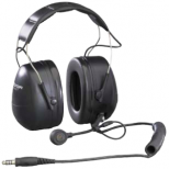Peltor Standard High Attenuation Headset