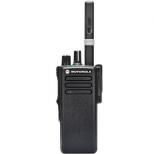 Motorola XIR-P8600