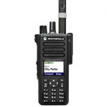 Motorola XIR-P8660