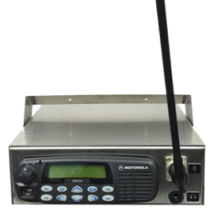 Crane Radio TS-CR201-202 Housing