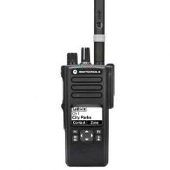 Motorola XIR-P8620
