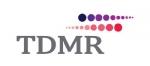 TDMR Brand Logo